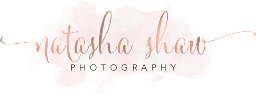 Natasha Shaw Photography, Logo