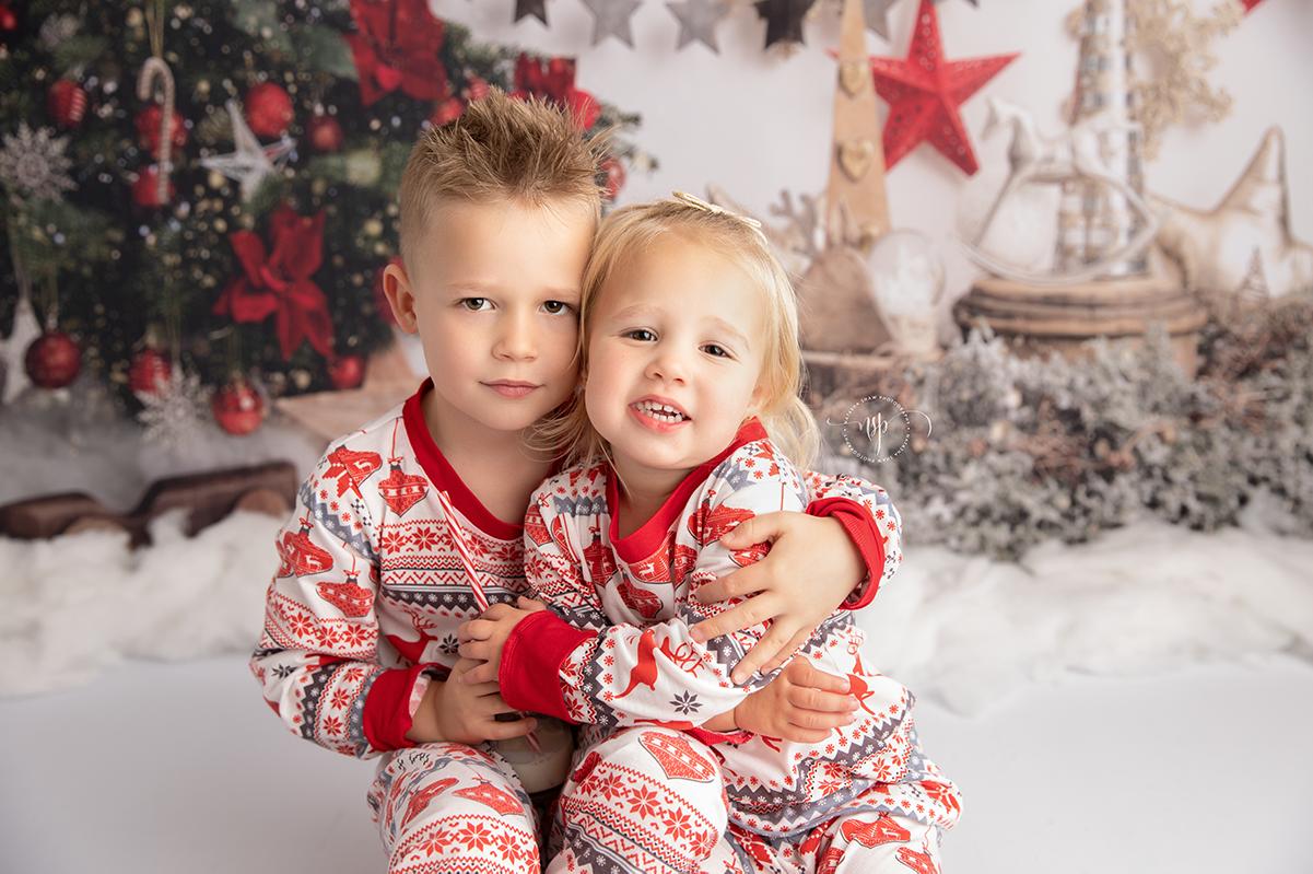 Natasha Shaw Photography, Christmas Reservations